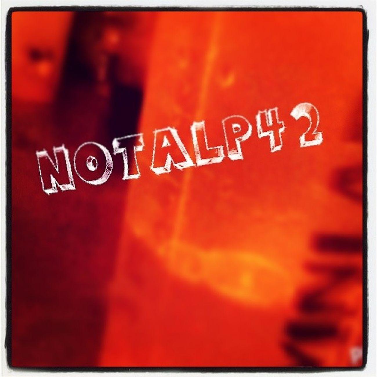 Twinlab Sober  Notalp42 PictureDj