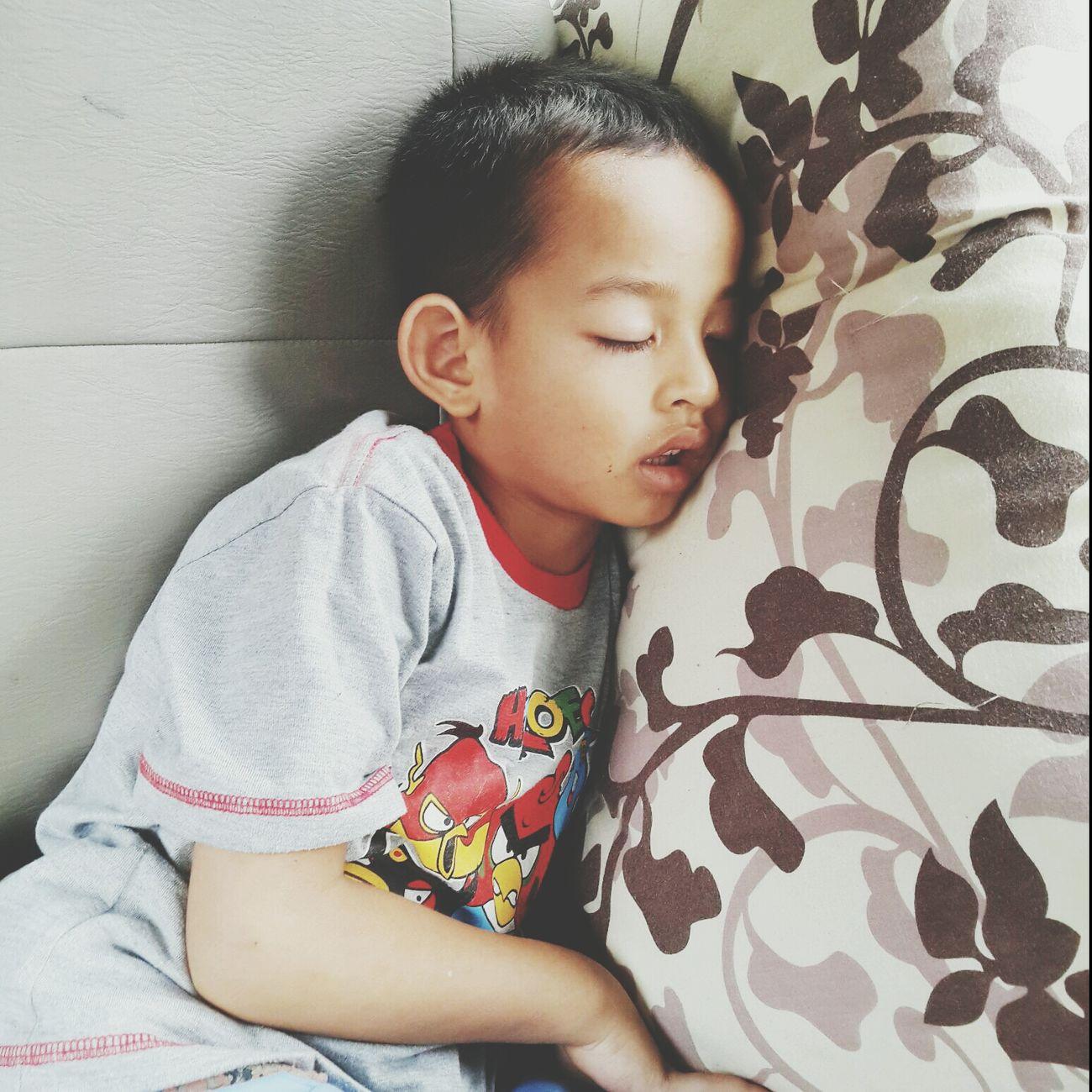Steph Filter Sleepyhead Nephew  Bandung