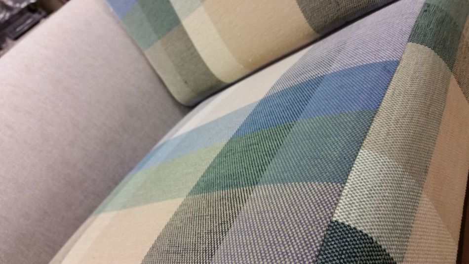 Textile Close-up Indoors  No People Design Decoration Cosy Interior Upholstered Chair Upholstered Upholstery Sofa Couch Sewing Sew Details Noedit No Filter Fresh