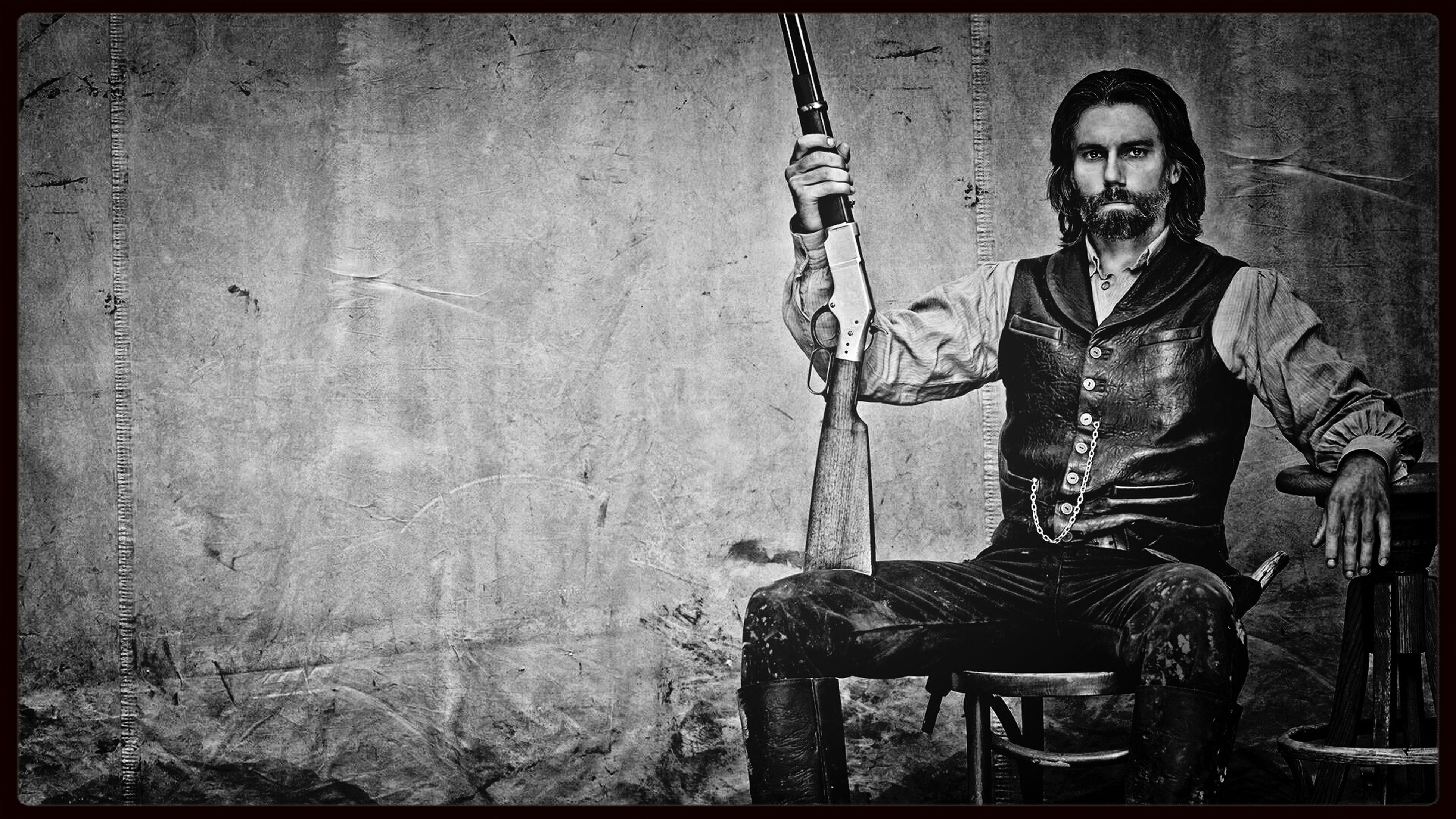 West Savage $ Killer Winchester
