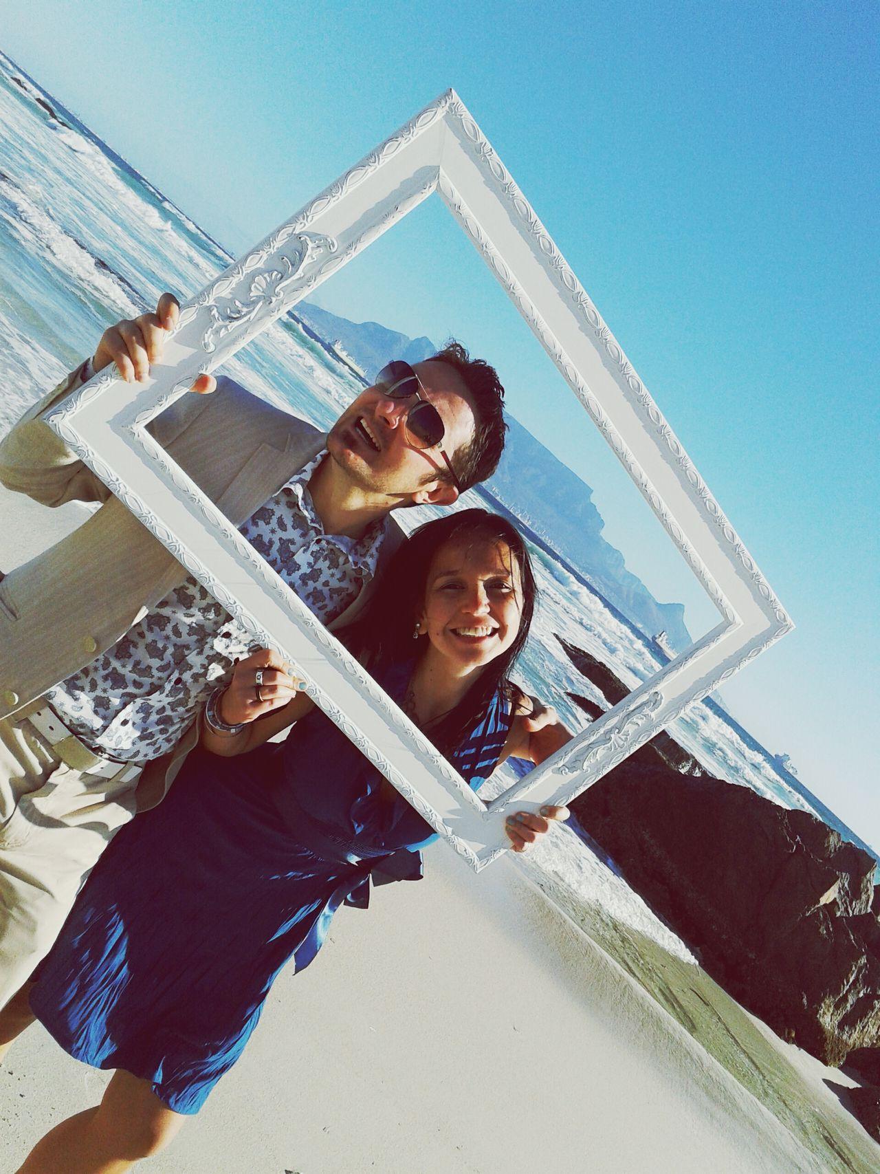 Beautiful stock photos of frame, Activity, Beach, Blue, Bonding