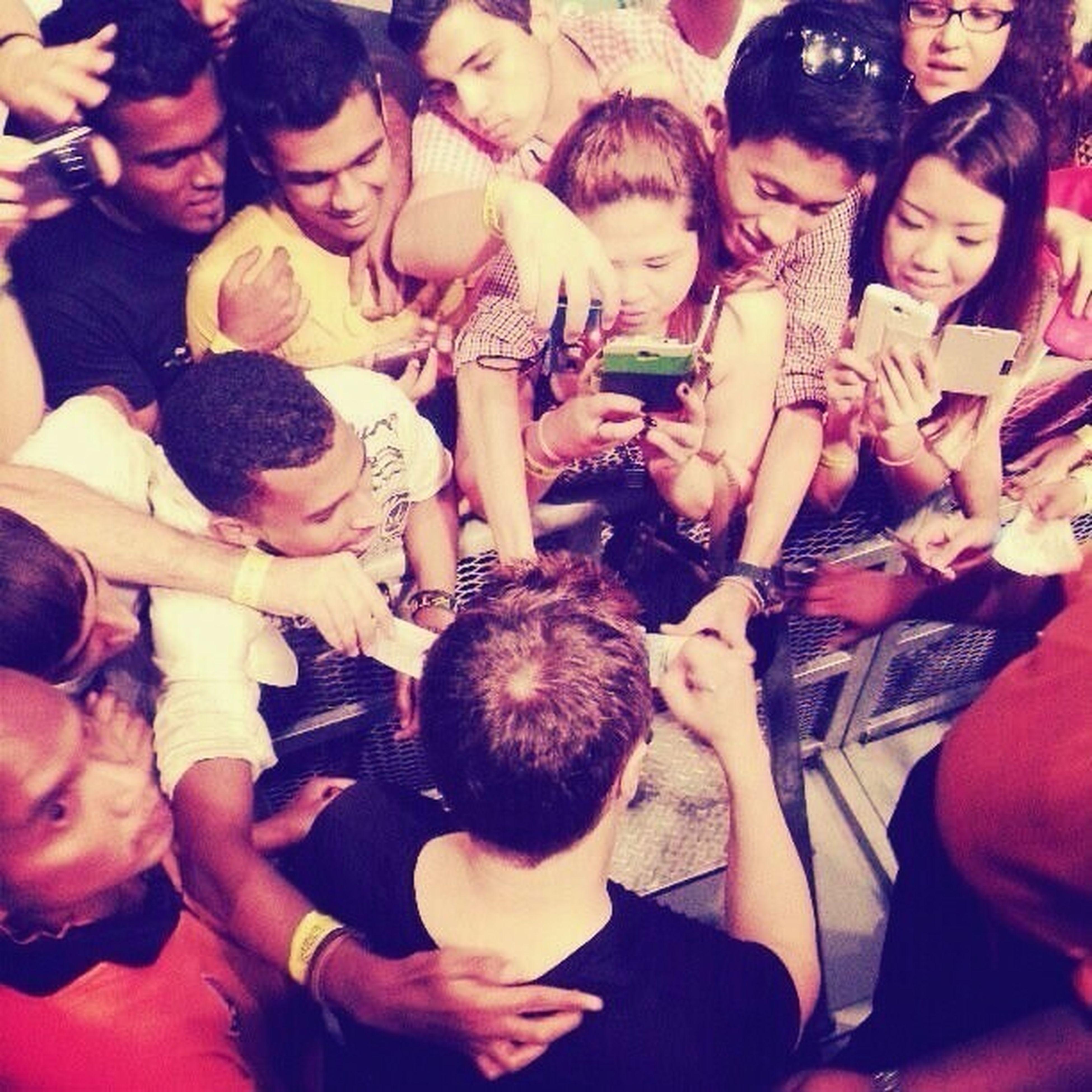 Markus schulz #throwback #party #03052013 #insane #KLlive #kualalumpur