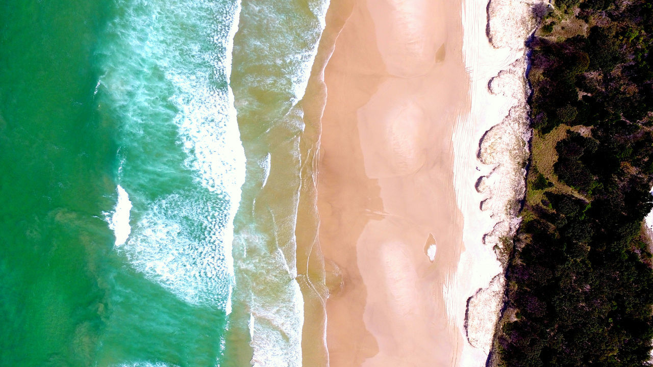 Aerial Beach Beach Life Beach Photography Beachphotography Beauty In Nature Day Nature Ocean Outdoors
