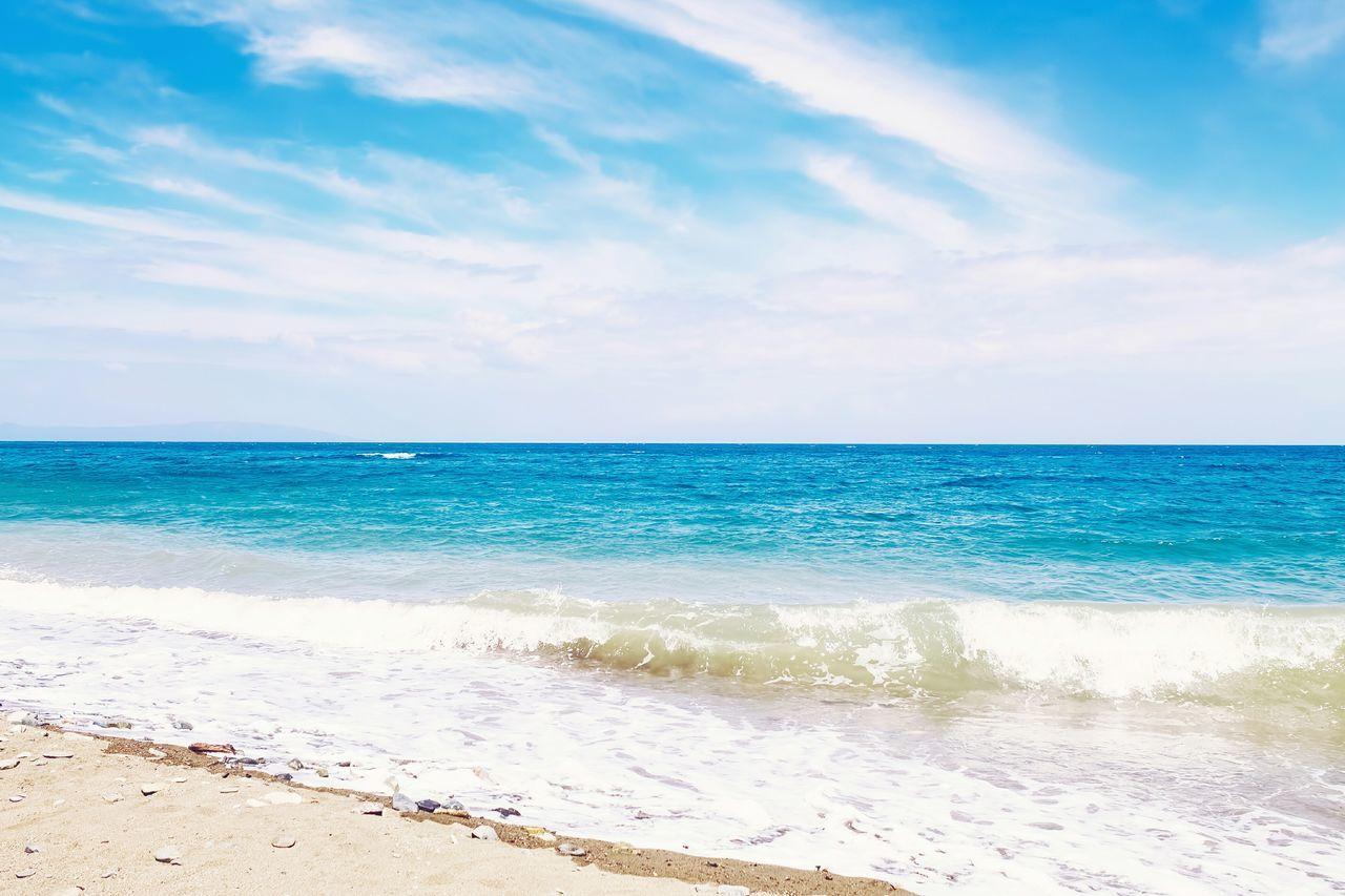 Beautiful stock photos of jamaica, Beach, Blue, Calm, Cloud