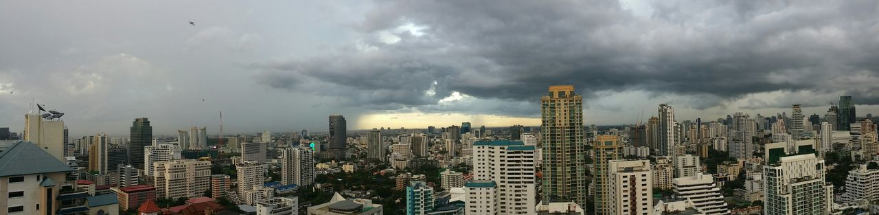 Check This Out Thailand Bangkok Clouds And Sky Taking Photos