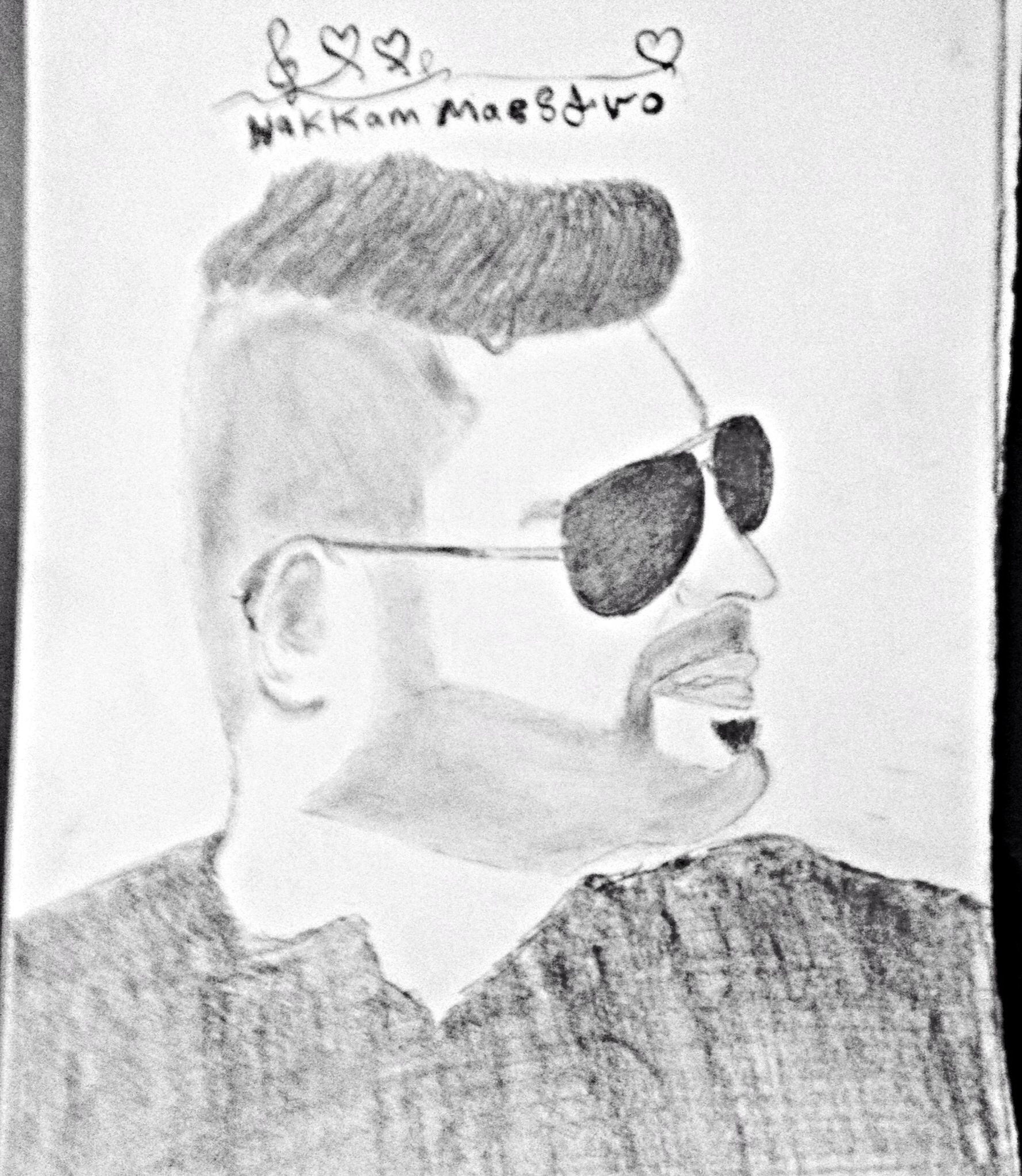 My Drawing Hussamalrassam1 ....