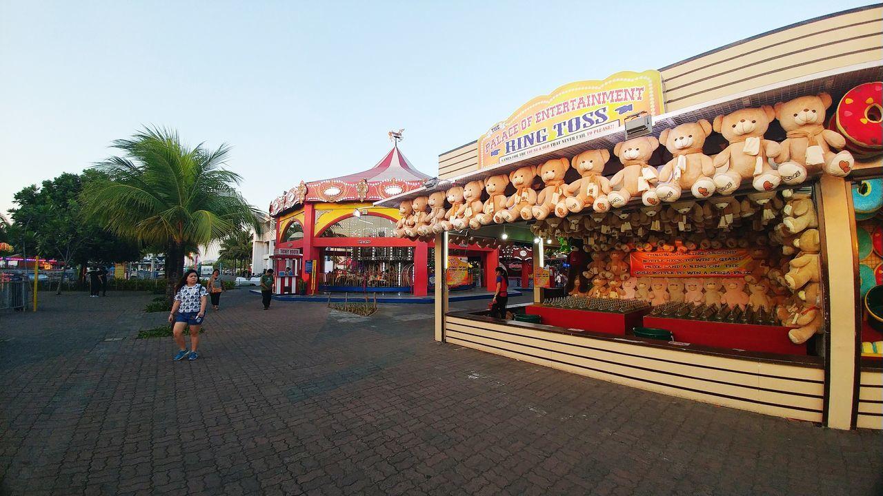 Kiddo on board Kids Carneval Mallofasia @Philippines EyeEmNewHere