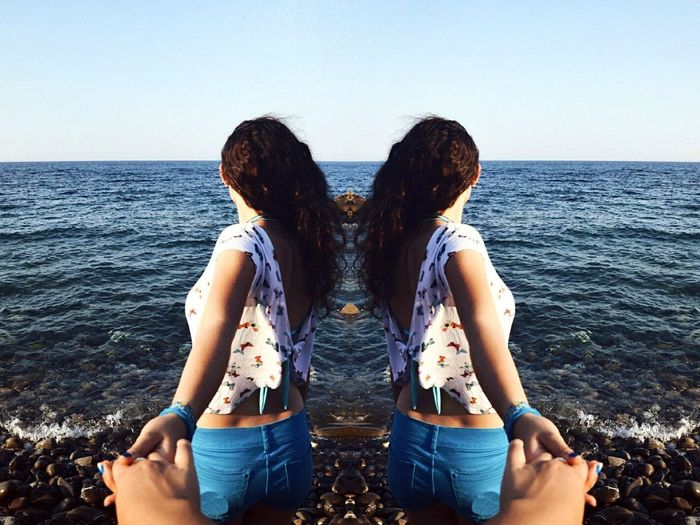 •Followmeto 🌊• Muradosman Muradosmannstyle Mirrored Enjoying Life Nikon D3200 Friends Goodtime Sea Me follw me on Instagram: @sassalalu