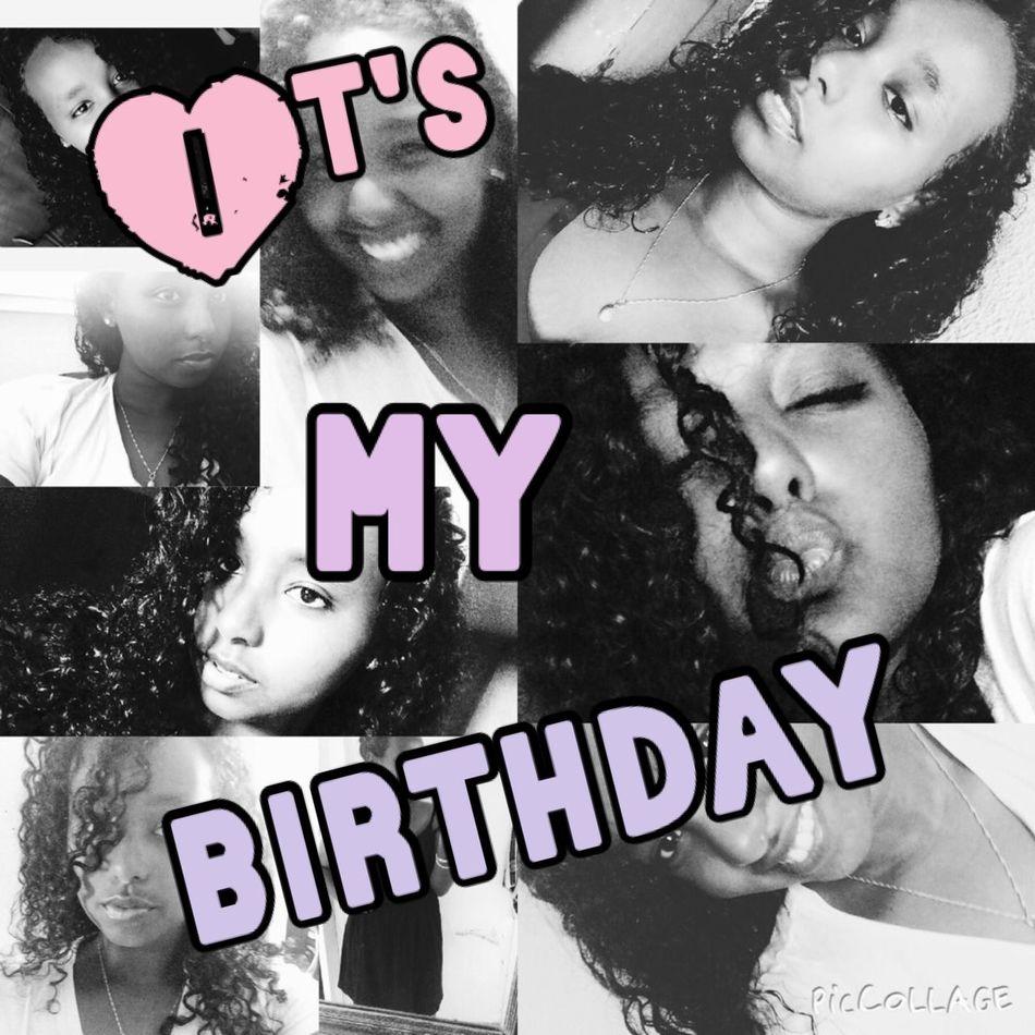 It's My BirthdayAY!!!!!] Enjoying Life Cheese! That's Me Beautiful Smile Birthday Girl (: Im21 Happiness