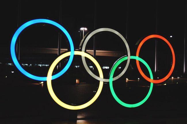 TakeoverContrast Sochi Olympic