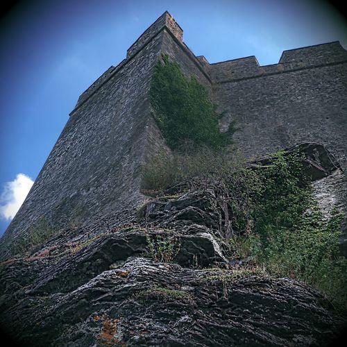 Castello do Bardi - Castle Nature Rock Rocks Italy Italia