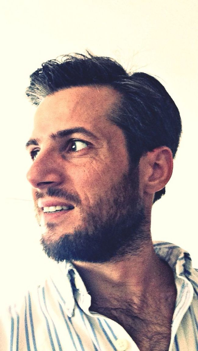 My Happy Self Portrait Hi! Izmir ❤
