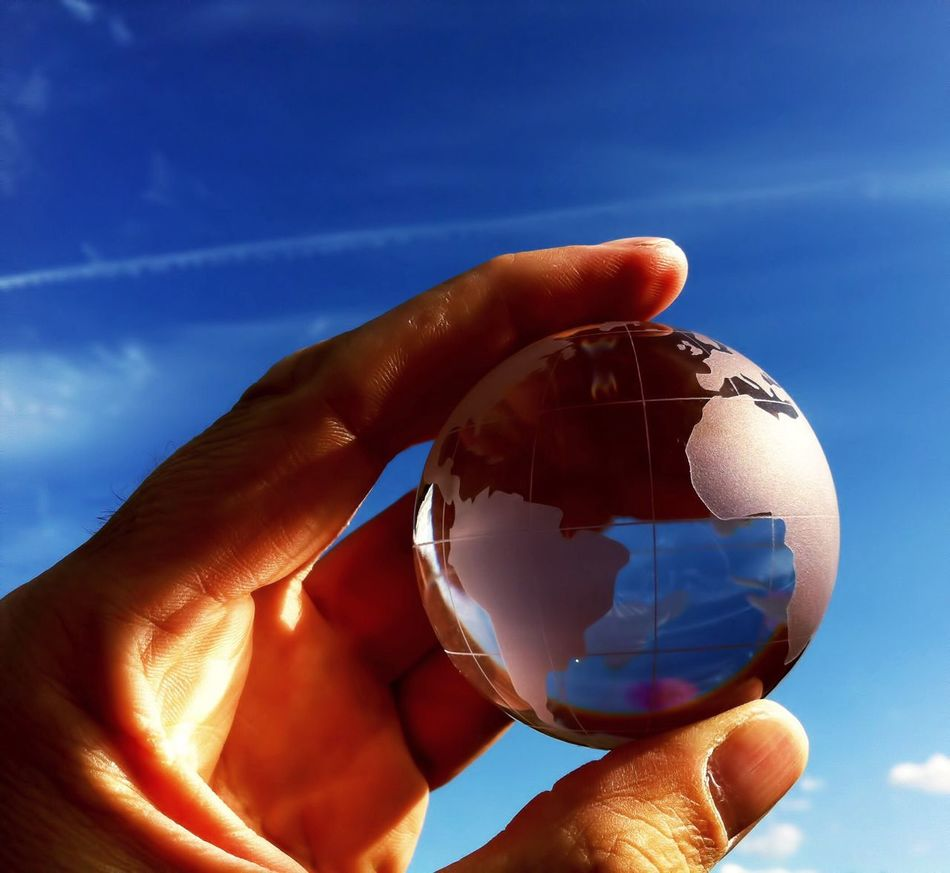 Beautiful stock photos of globe of earth, Close-Up, Cropped, Day, East Grinstead