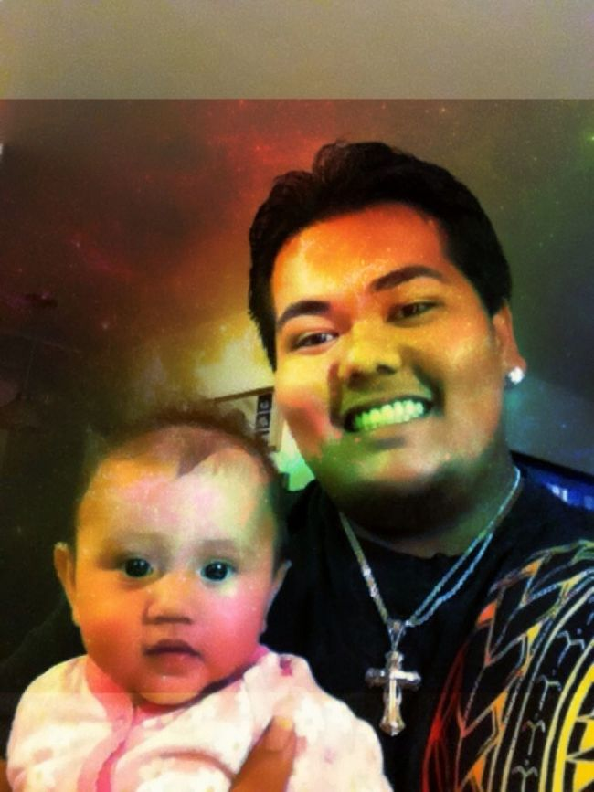 Me N The Niece