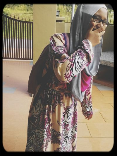 Ni serious mmg ketawa bkn sengaja tah pape jelah . Eid 2014 Projectduitraya Eid Memories
