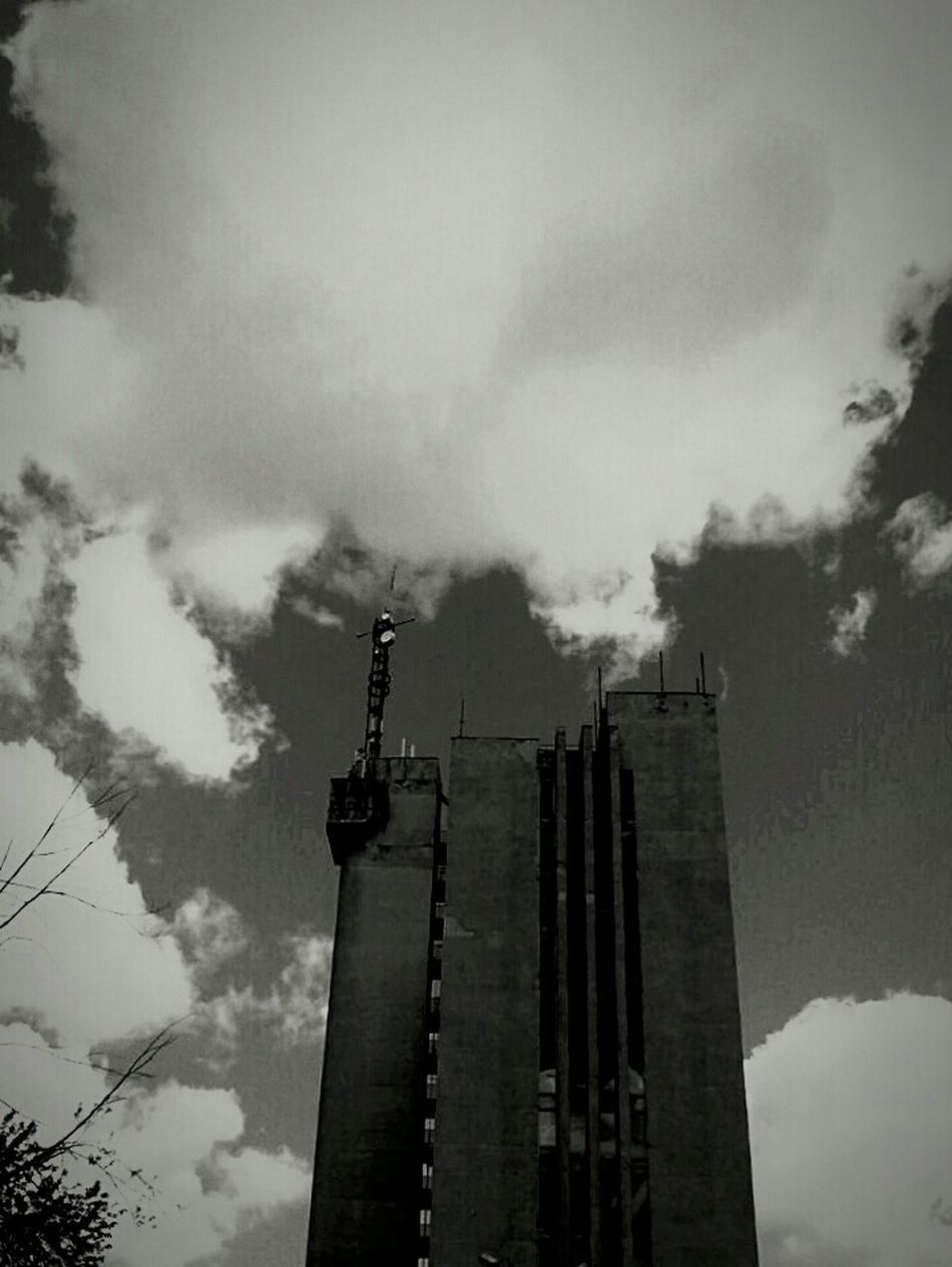 Жуткое место.. Horror Architecture Empty Places I'm Lost... Kyiv_sky Kyiv City