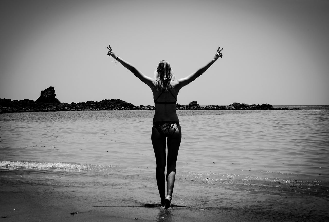 Peace on the Beach Check This Out Blackandwhite Blackandwhite Photography Beach Beachphotography Beach Photography Costa Rica Beaches Costa Rica Pura Vida Pura Vida ✌ Beachlife Enjoying Life Hello World Taking Photos