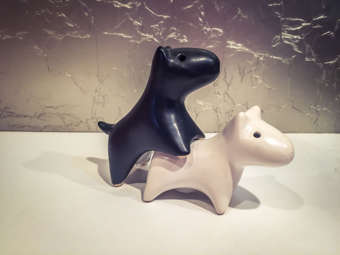 Salt And Pepper Cute Woof Woof Bullterrier Me My Camera And I Salt And Pepper Shakers Doggy Love Doggystlye Showcase March EyeEm Best Shots