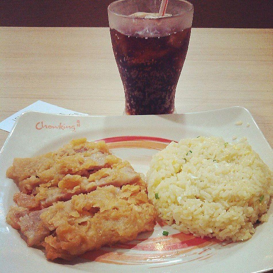 Dinner with @stevenaa2. Food Food Is 💕