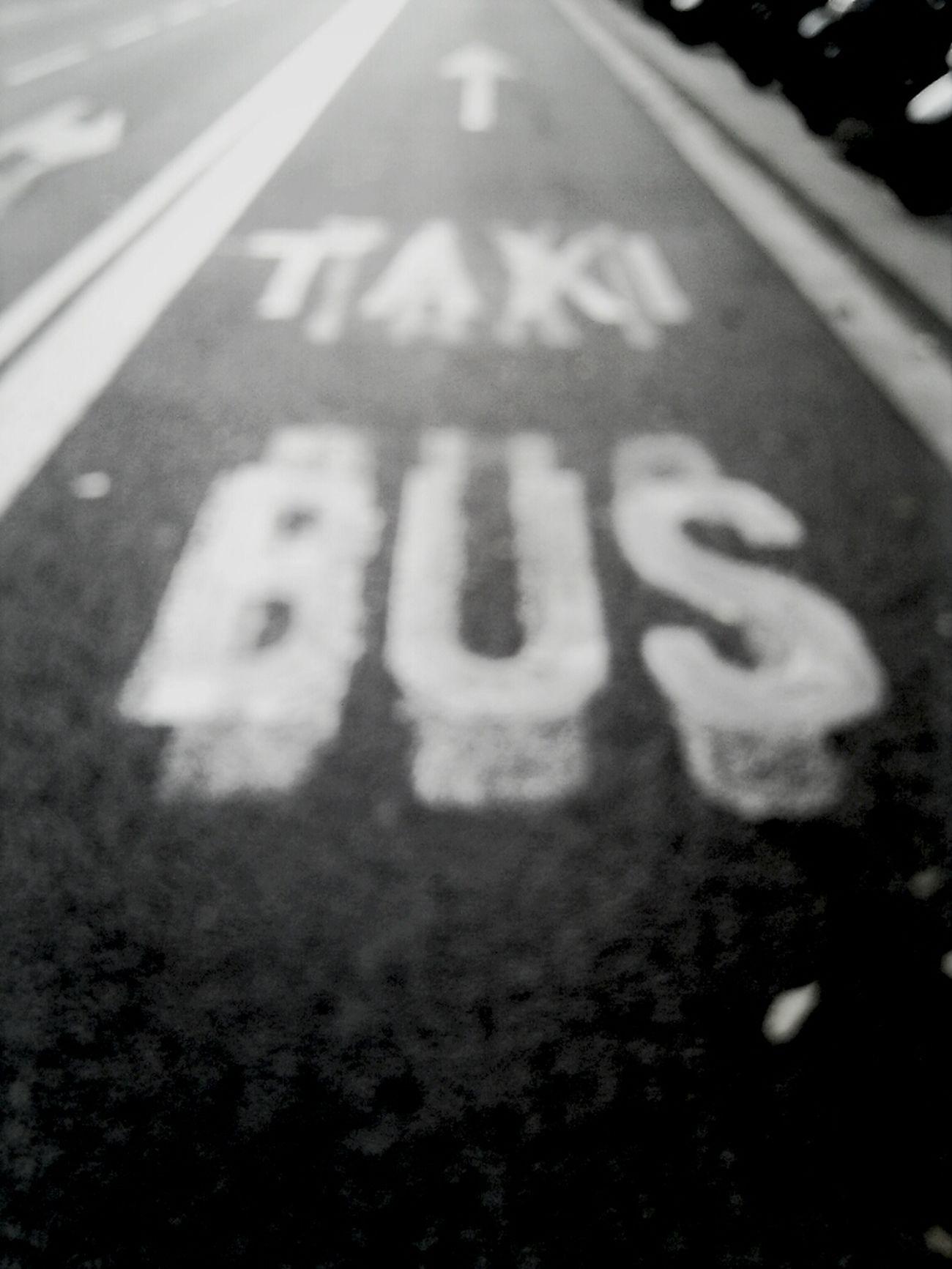 Taxi/bus