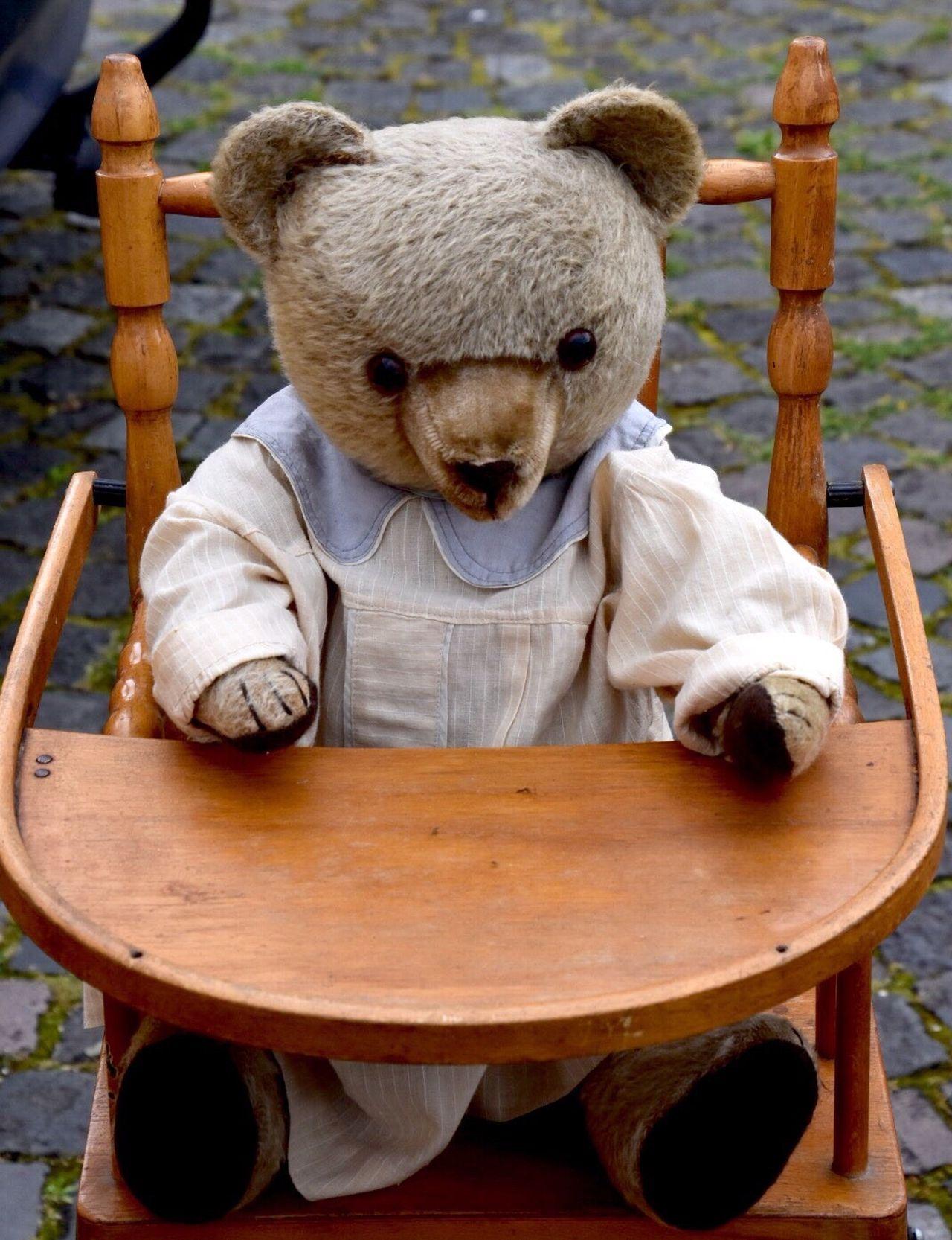 Lieblingsteil Teddy Bear Teddy Teddylove EyeEm Best Shots Eye4photography  EyeEm Gallery