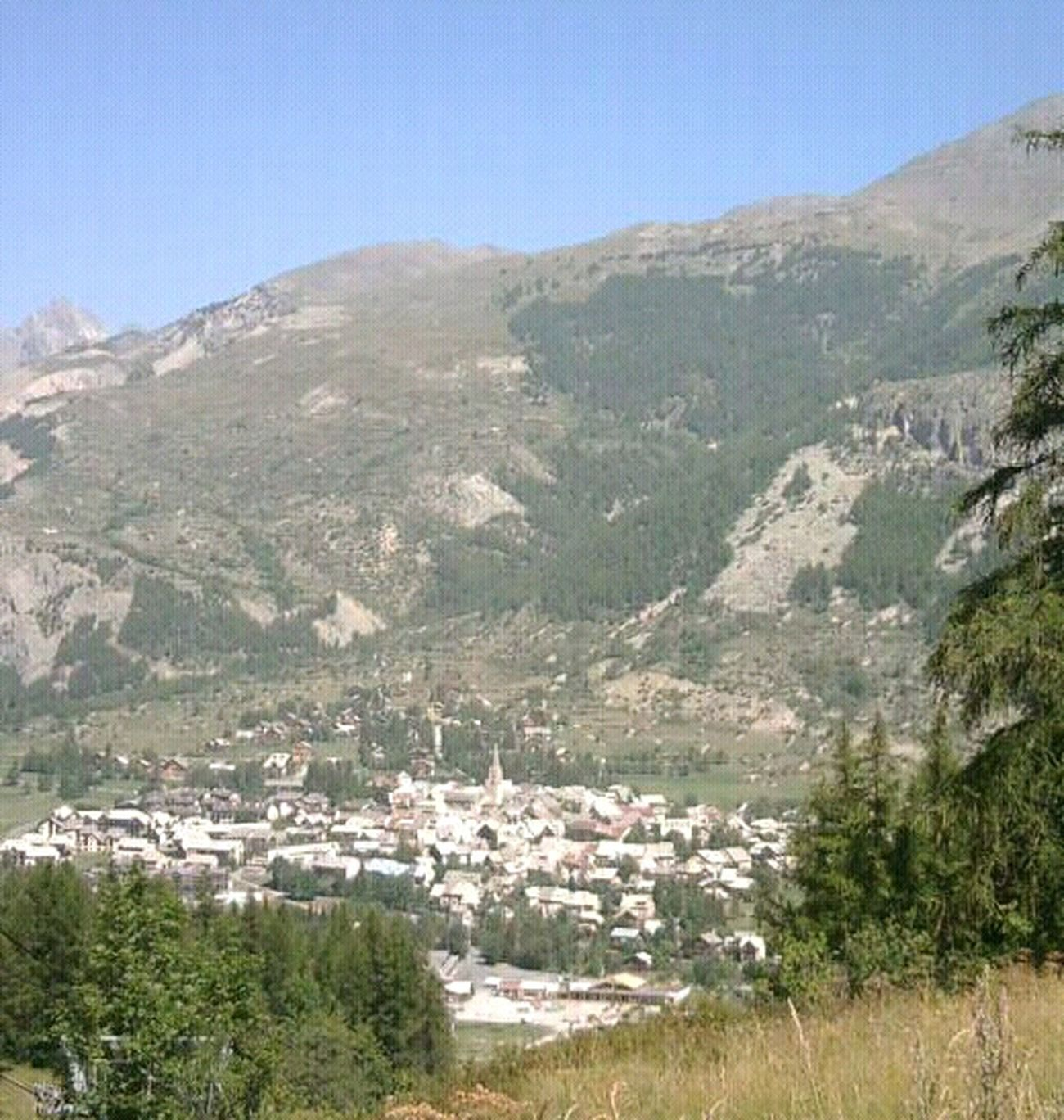 Village Serre Chevalier