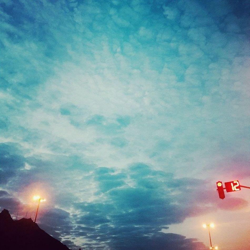 .?? تصويري  ، صباح_الغيوم ، مكتنا