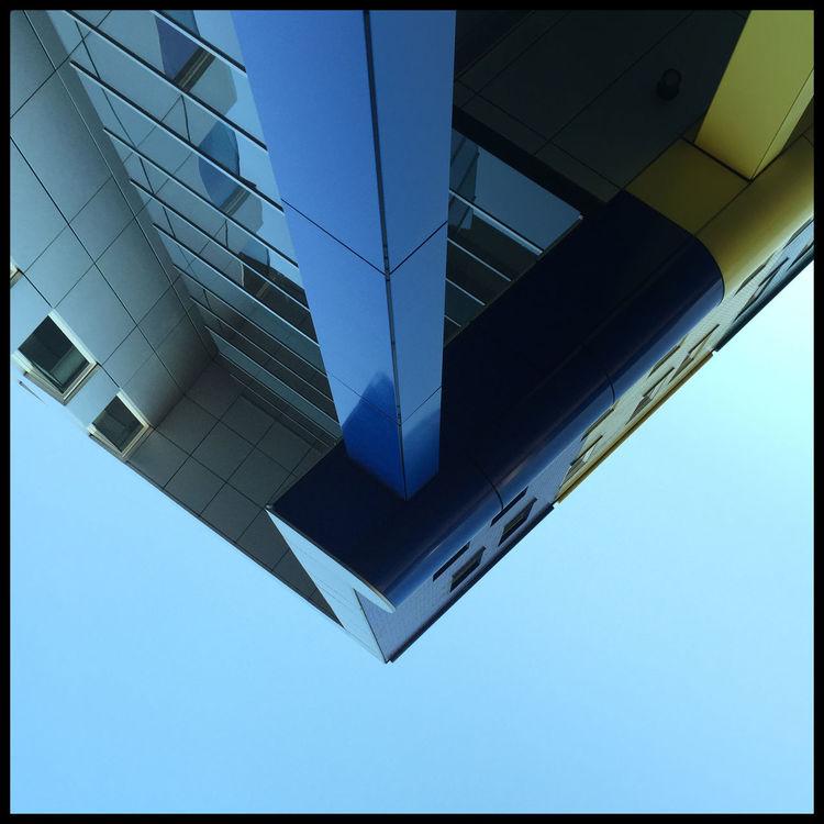 Amazing Architecture Amsterdam IPS2015Architecture