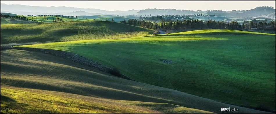 Rolling Hills of Tuscany Landscape_Collection Eye Em Best Shots EyeEm Best Shots - Landscape Eye4photography  Tuscany
