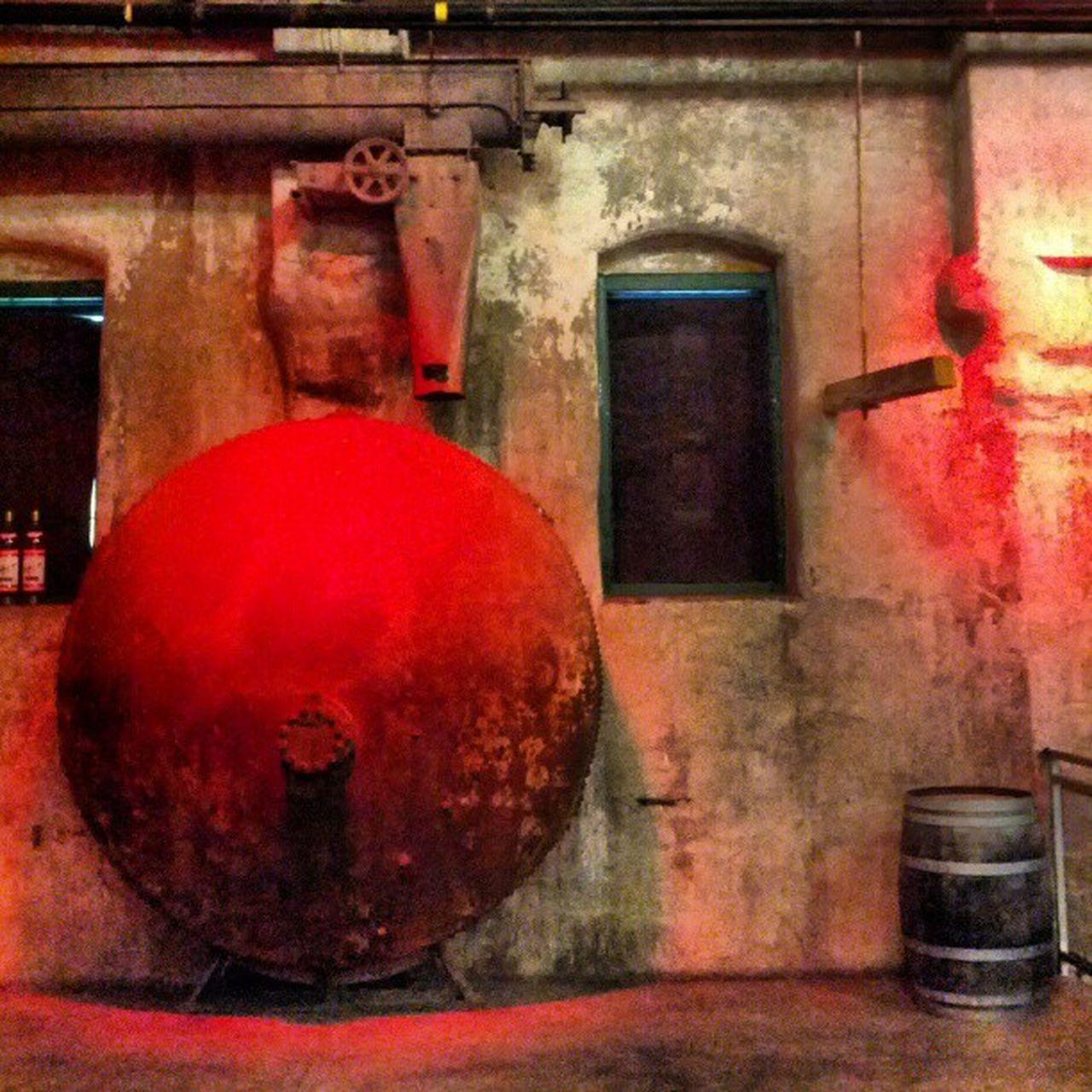 Fermenting Cellar No. 28 Thedistillery , Toronto