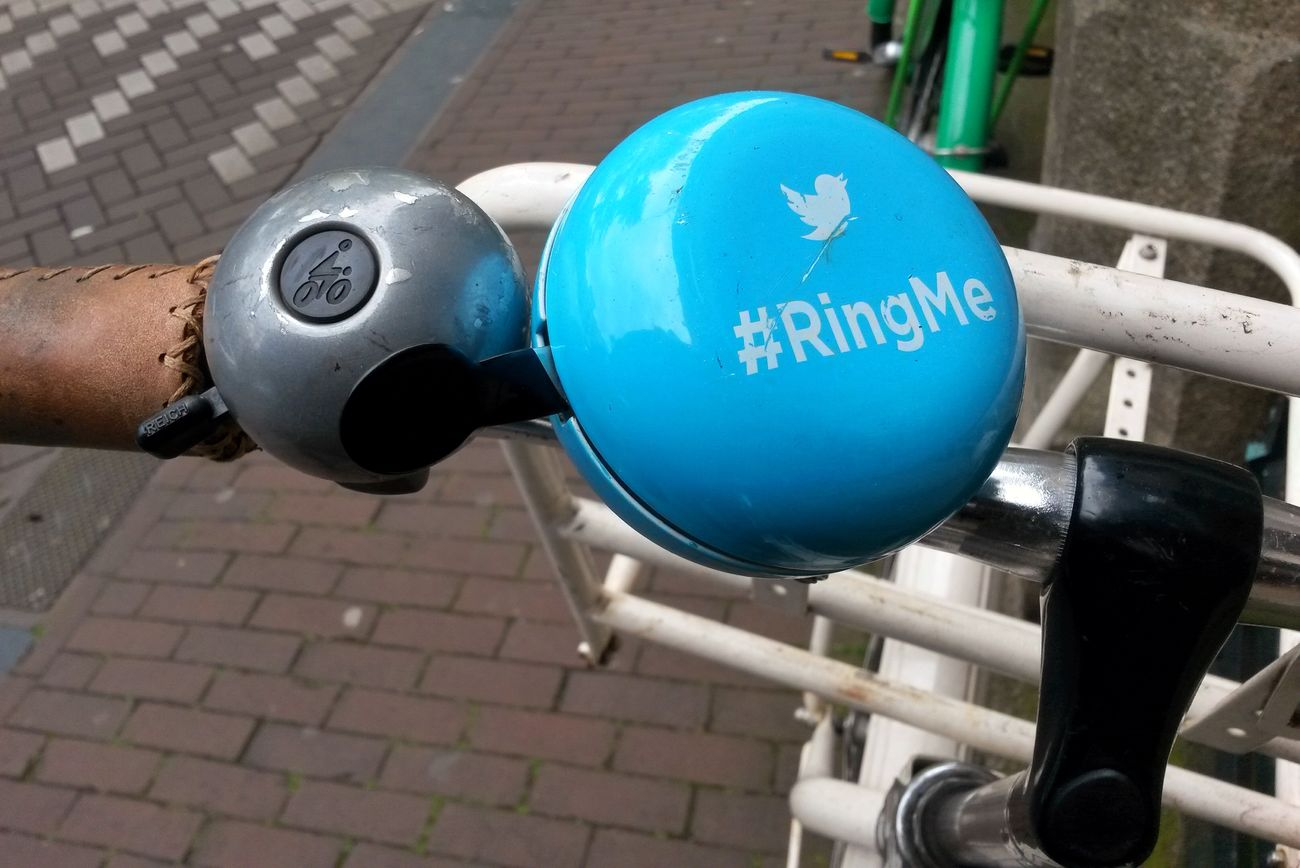 Ringring Bycicle