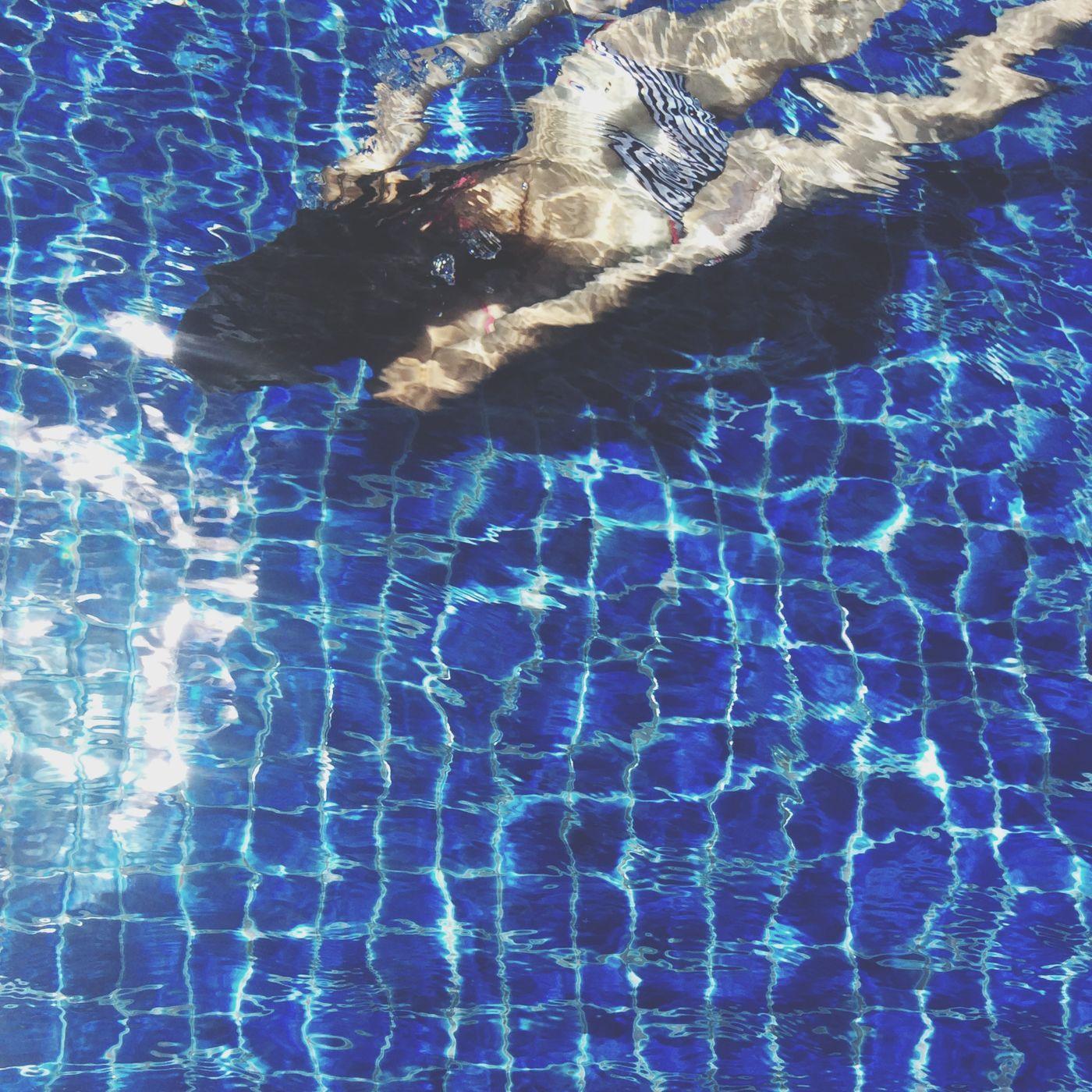 Sea Garden 2 Koh Phangan Swimming Pool