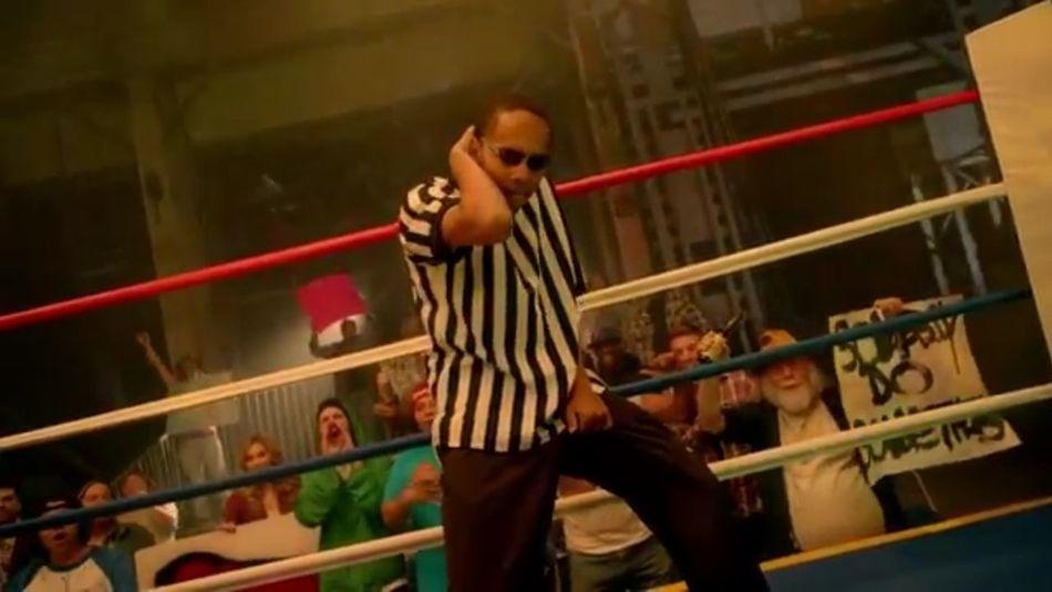 Earl Is The Best Dancer Alive