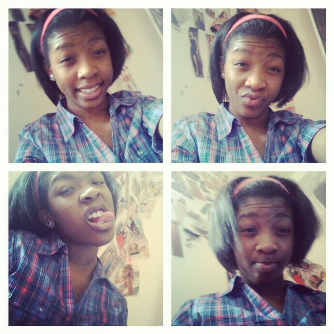 Theres only one thing i do best it's doin me and no one else*!:)