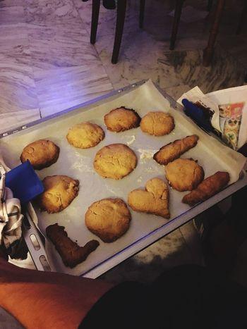 Biscottini di Mado 🍪 Domenica Amore