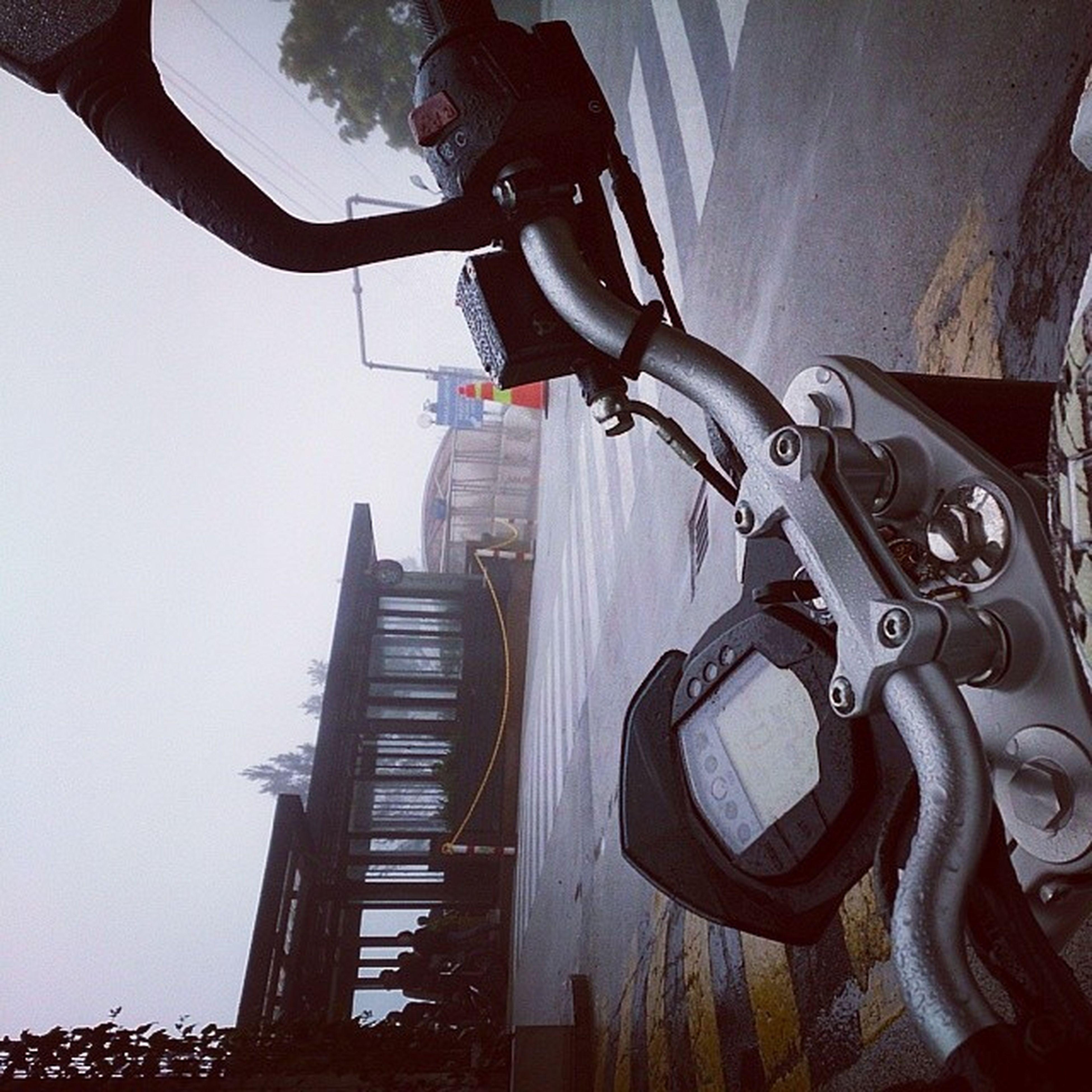 Ride to genting @ikmalmahadzer @fizadolphin Sejukbeku  hujan Asahtayarconner2