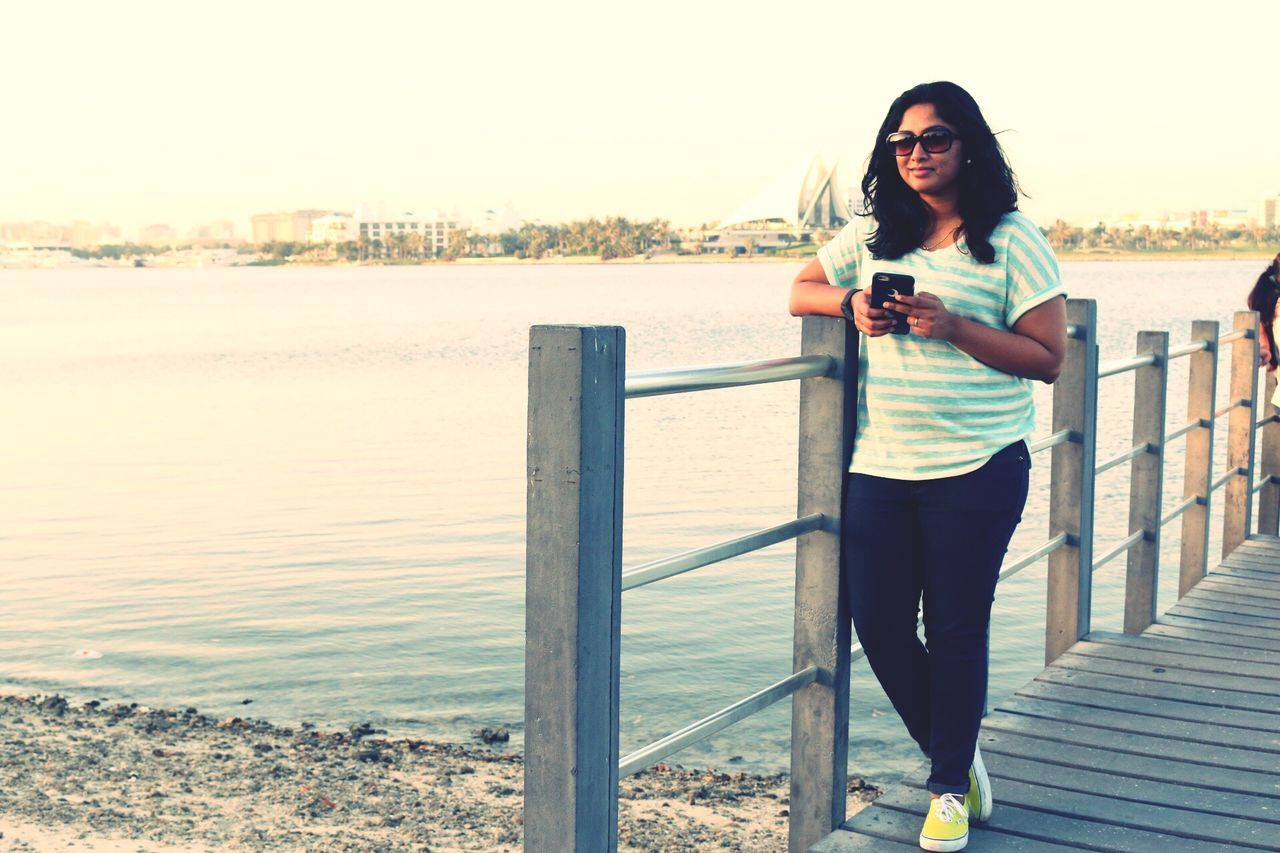 Creekside Creekpark Eveningwellspent Weekend Freedom Independent Woman EyeEm Nature Lover EyeEm Dubaicity
