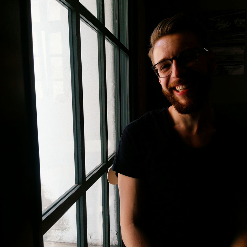 The Portraitist - 2016 EyeEm Awards Happiness Laughter Shadows & Lights Natural Light Sincerity Cluj-Napoca Romania Romanian Boy