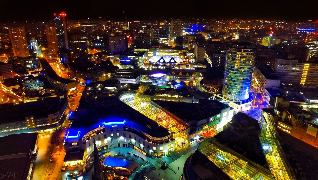 Birmingham city centre Birmingham Dronephotography Adapted To The City First Eyeem Photo Drone  Dji Starcity Snapseed Photooftheday Pictureoftheday Adapted To The City