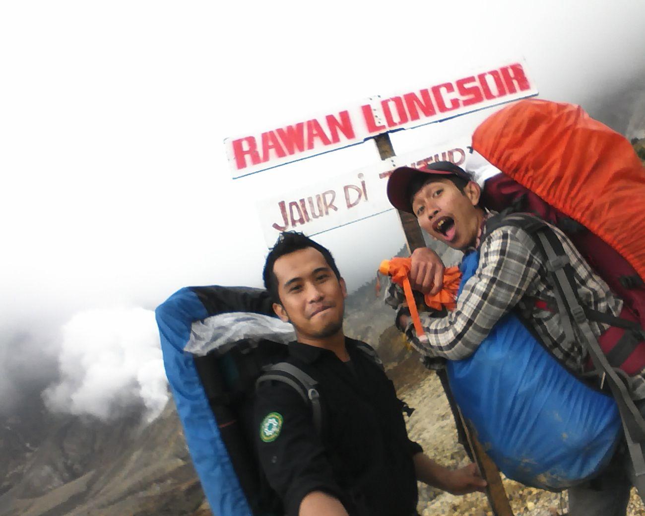 Menggila Mountainer Papandayan_mountain Bestfriend