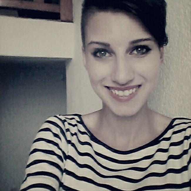 That's Me Portrait Smile ✌