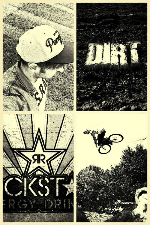 Dirt Biken...... <3 <3 <3