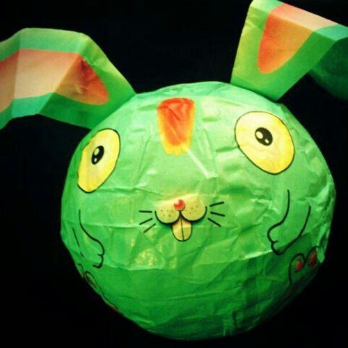 #chinesenewyear2011 #yearoftherabbit