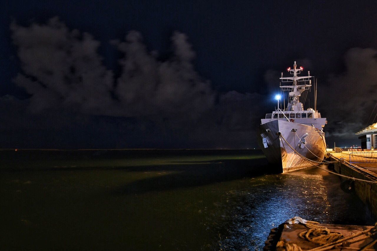 Factory Night No People Building Exterior Built Structure Outdoors Sky Architecture Illuminated Water Cloud - Sky Cagliari, Sardinia EyeEm Gallery EyeEm Best Shots Eyem Best Shots Nature_collection EyeEmBestPics Amore Mio ❤ Yacht Nautical Vessel EyeEm Italy Mare ❤ Cagliari Urban City Cagliari Relax Passeggiata Navi Da Guerra Notte