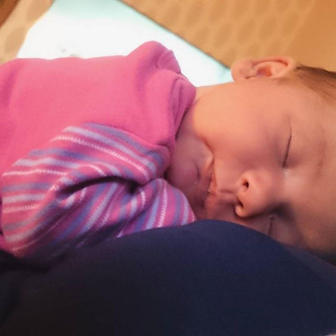 Śpioszek! Love Adrianna Kid Daughter Babygirl