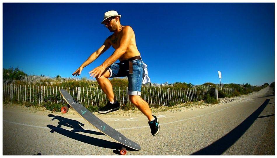 Longboards Longboarddancing Longboarder Longboard Longboarding Enjoying Life Sunny Day That's Me