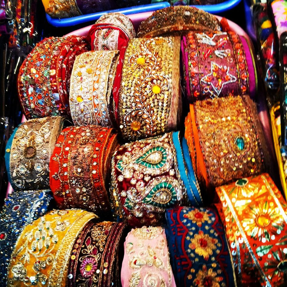 """coz colours are beutiful"" Shopping Colourful Colors Delhi"