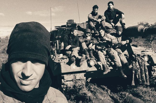 Friends Leopard2 Leopard Portuguesearmy Army