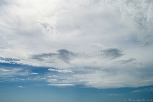 Skylover Sky And Clouds Sky