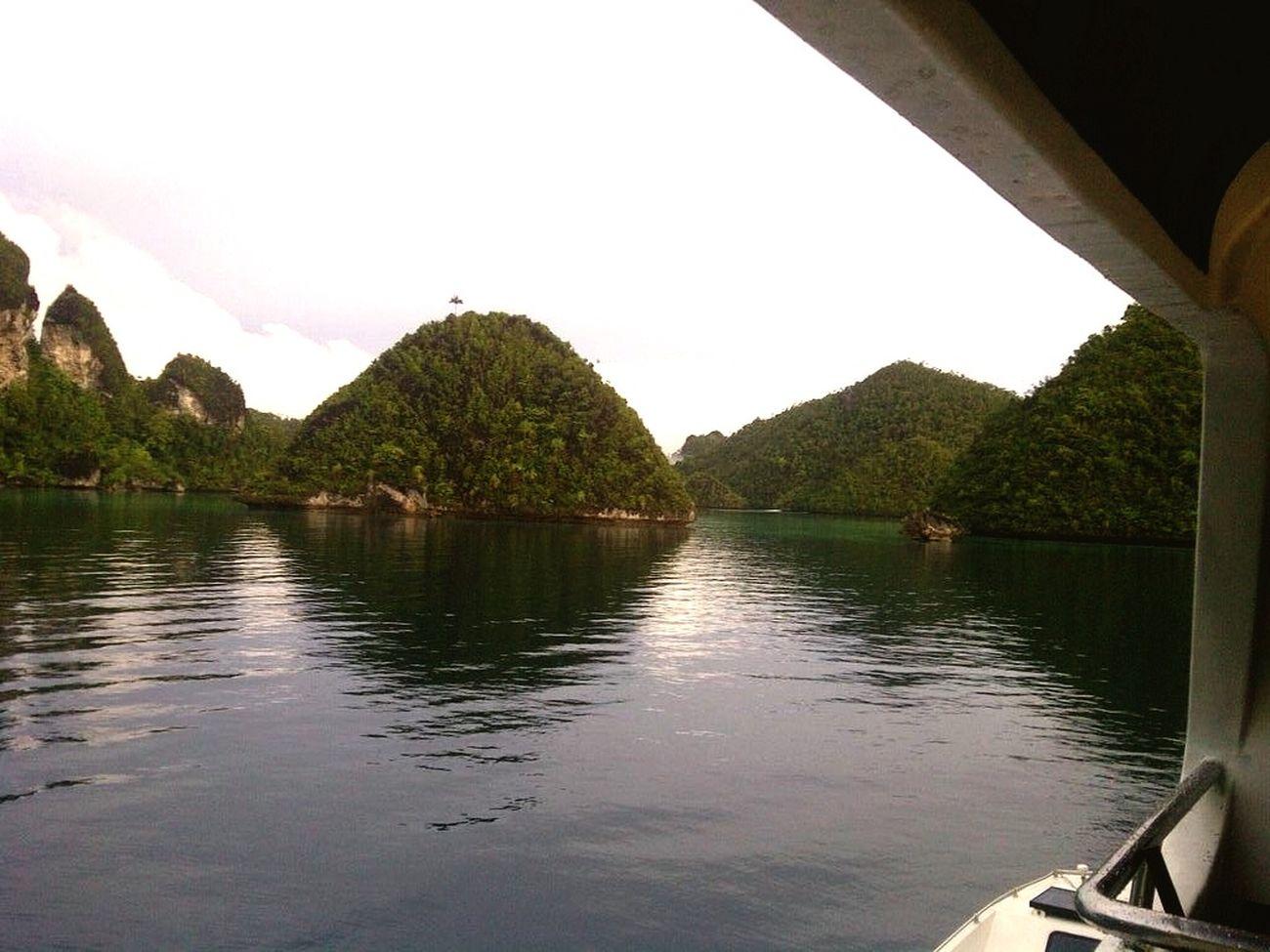 Diving Rajaampat Papua